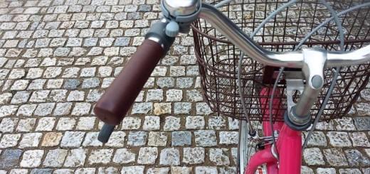 不倫相手と自転車デート